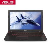 华硕(ASUS) ZX53VW6700 飞行堡垒15.6英寸游戏手提笔记本电脑 经典金属外壳  I7-6700 GTX960M 2G独显 8G内存 1TB机械硬盘
