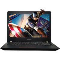 联想(Lenovo) 昭阳 K41-80/K41-70升级版 14英寸商务办公笔记本电脑  I7-6500U 16G 360G固态 2G独显 黑色