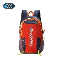 非凡探索Discovery20升600D牛津双肩包户外包DEBC90059