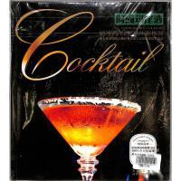 时尚鸡尾酒(书+DVD)( 货号:2000020201010)