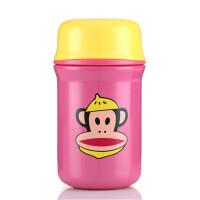 PaulFrank/大嘴猴保温杯女学生儿童便携创意水杯可爱卡通大肚杯子