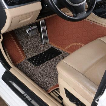 汽车脚垫 现代 维拉克斯 i30/ix35/ix25 瑞格 悦动 雅尊 伊兰特 胜达