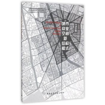 《城市商业空间新结构模式》(叶强.)【简介