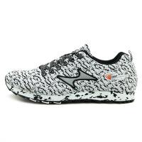 海尔斯2016新款公路跑鞋2000越野跑步鞋马拉松慢跑鞋男女运动鞋飞线针织