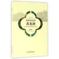 西湖景点故事(汉英对照绘本版):黄龙洞