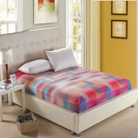 绚典家纺防滑纯棉床笠 全棉床套 床单床罩席梦思床垫保护罩