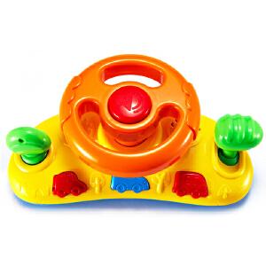 Auby澳贝 儿童早教启智仿真模拟汽车玩具 快乐方向盘