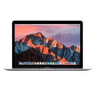 【当当自营】Apple MacBook 12英寸笔记本电脑 M3/8G/256G/深空灰 MNYF2CH/A