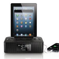 飞利浦AJ7400 苹果音箱iphone5s/6/4/ipad座充播放器手机蓝牙音响