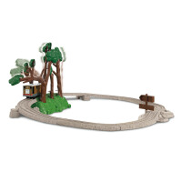 [当当自营]托马斯和朋友 电动火车系列 惊险旅途套装 儿童情景轨道玩具 V6752