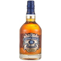 Chivas Regal芝华士18年苏格兰威士忌 700ml