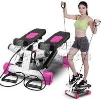 迷你踏步机脚踏机静音多功能减肥运动机液压有氧运动健身器材家用