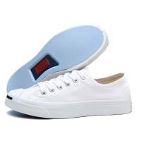 Converse匡威 男鞋女鞋开口笑 经典款帆布鞋运动鞋1Q698