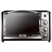 【当当自营】ACA北美电器 电烤箱 ATO-MR24E  24L 石英管 速热