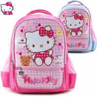 Hello Kitty儿童书包小学生书包1-3一年级女童背包卡通可爱双肩包