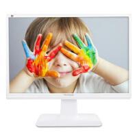 优派(ViewSonic)VX2039-Saw  19.5英寸IPS广视角16:10爱眼不闪屏抗蓝光LED背光液晶显示器 抗蓝+不闪屏,健康显示器就选优