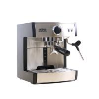 Welhome/惠家 KD-130 专业意式蒸汽泵压式半自动咖啡机家用 包邮