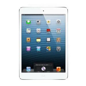 【当当自营】苹果 Apple iPad mini MD531CH/A 16G/WIFI版 7.9英寸平板电脑 白色 (7.9英寸1024x768 IPS LED背光显示屏, A5节能芯片, 500万iSight背照式摄像头)