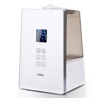【当当自营】亚都SCK-M060空气加湿器 家用超静音正品办公室婴儿大容量加湿器