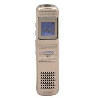 沐阳(MuYang) MY-A98 8G 微型远距离降噪充电超长待机数码录音笔 土豪金