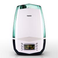 【当当自营】亚都加湿器SCK-M057空气家用大容量婴儿房卧室空调房静音香薰机