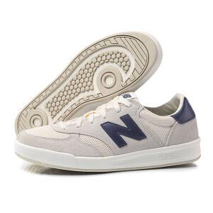 New Balance2017新款男鞋女鞋休闲鞋运动休闲运动鞋CRT300WA