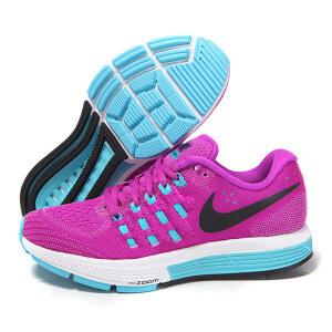 nike耐克 女鞋zoom系列跑步鞋低帮减震运动鞋跑步818100-501