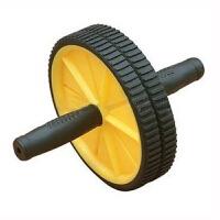 健腹腹肌轮 双轮健身轮 滚轮收腹轮 巨轮腹肌训练器