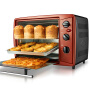 【当当自营】Joyoung/九阳 KX-30J601电烤箱家用烘焙蛋糕多功能烤箱30L大容量(量大利来国际ag手机版可咨询:010-57993483)