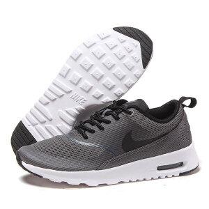 nike耐克 女鞋Air max系列休闲鞋减震运动鞋运动休闲819639-001