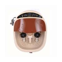 朗悦足浴盆洗脚盆足浴器电动按摩朗悦LY-810A全自动按摩洗脚盆电动按摩加热泡脚盆红外加热