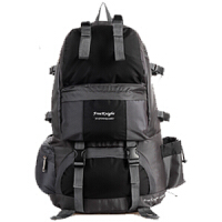 户外运动旅行双肩背包登山包50L防水尼龙包