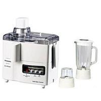 Panasonic/ 松下榨汁机 MJ-M176P 三合一榨汁搅拌