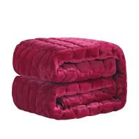 【免邮】伊迪梦家纺 防滑可水洗法莱绒榻榻米床垫床护垫褥子0.9/1.2/1.5/1.8m米单人双人床铺床褥垫被BC04