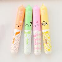 【一件包邮】至尚创美 创意学生文具 可爱糖果色荧光笔 标记涂鸦记号笔 创意文具用品