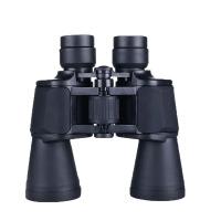 防水防雾便携高倍高清双筒望远镜夜视非红外望眼镜1000