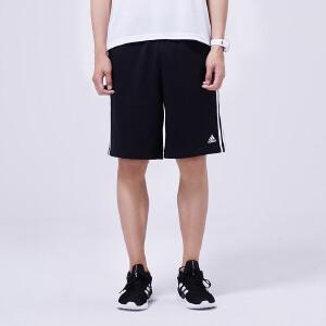 adidas阿迪达斯男装运动短裤2017新款运动服BK7468