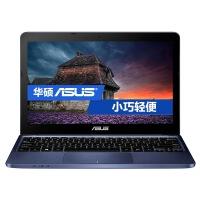 华硕(ASUS)轻薄便携本 思聪本X205TA3735 11.6英寸超薄笔记本(双核 2G 128G固态硬盘 蓝牙 Win8.1bing 炫酷红/宾利蓝)