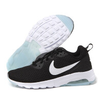 nike耐克 女鞋Air max系列休闲鞋减震运动鞋运动休闲833662-110