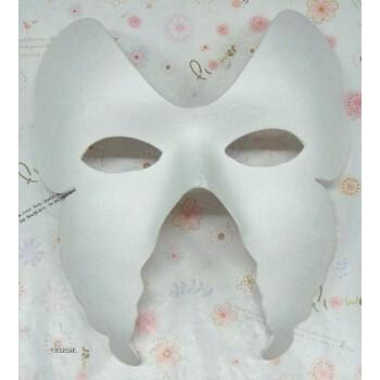 【与同其他】diy手绘 考拉面具