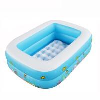 儿童游泳池宝宝充气游泳池洗澡盆加厚大号充气宝宝游泳池儿童戏水池戏水池