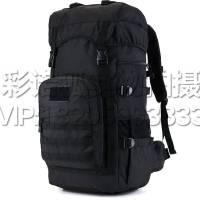 登山包男女双肩包旅行背包水桶包55L旅游户外包电脑包旅行包背囊双肩包旅行背包户外背包防水
