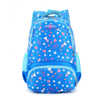 自然鱼2016新款旅行包双肩包时尚印花大中学生书包韩版女包多色旅行背包