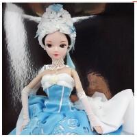 可儿娃娃中国娃娃9068 可儿娃娃缘 蝶恋花