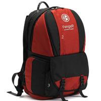 双肩摄影包 单反相机包 数码微单摄影包多功能防盗旅行包 休闲背包