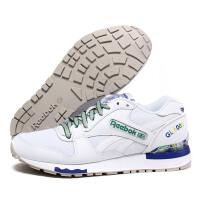 Reebok锐步男鞋休闲鞋GL6000奥运元素运动鞋AR1344