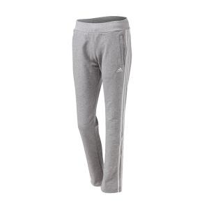 adidas阿迪达斯女装运动长裤三条纹直筒运动服AZ4886