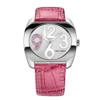 Seagull海鸥女士手表 新款时尚潮流钻点女士时装石英手表E303