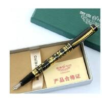 英雄钢笔/美工钢笔 八骏图美工笔9063 书法练字 钢笔 学生钢笔