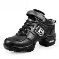 舞蹈鞋款 单鞋广场舞鞋女士中跟皮鞋英伦运动鞋女跳舞鞋工作鞋2015
